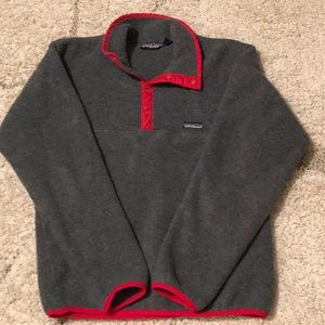 Tops - Patagonia Pull Over